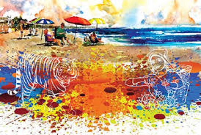 3-day international tourism fair begins Oct 24 in Ctg