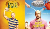 Bala to face copyright violation from the makers of Ujda Chaman