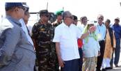 Ensure quality of development works: President