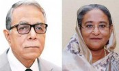 President, PM for creating awareness to reduce disaster risks
