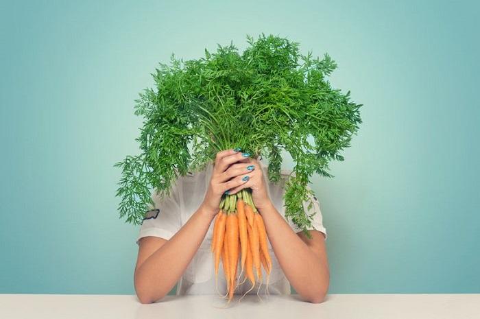 Vegetarians have a higher risk of having a stroke