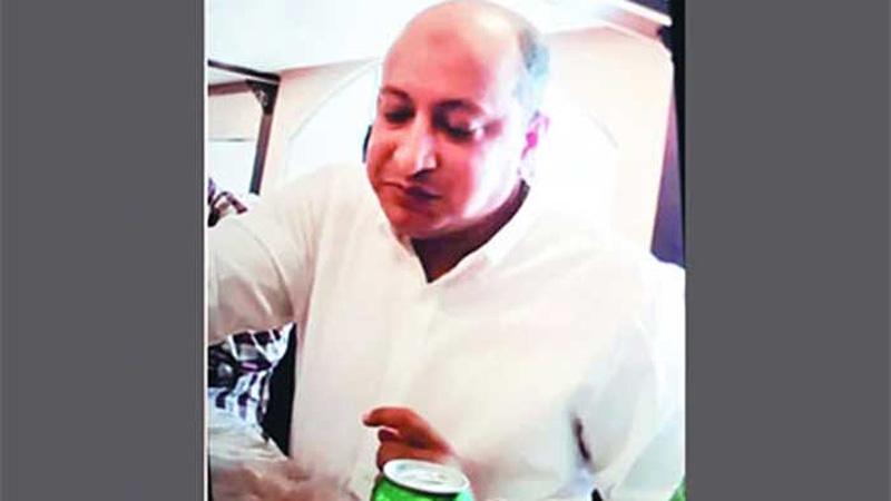 Fugitive crime kingpin Zeesan released on bail in Dubai!