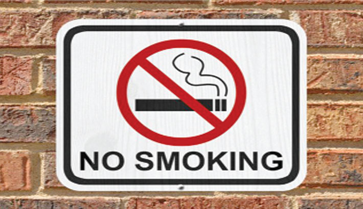California to ban smoking on state parks, beaches