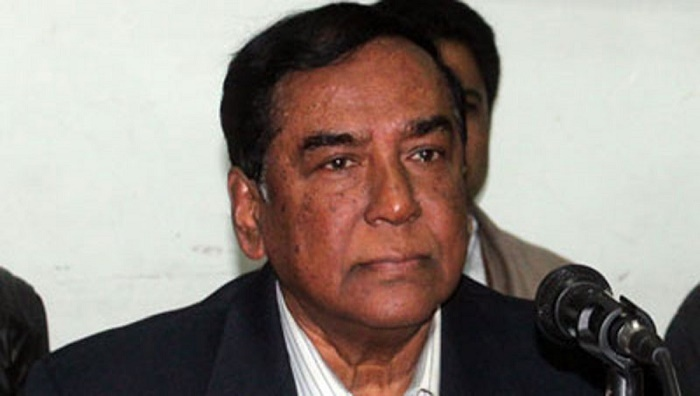 BNP leader Hafiz gets bail