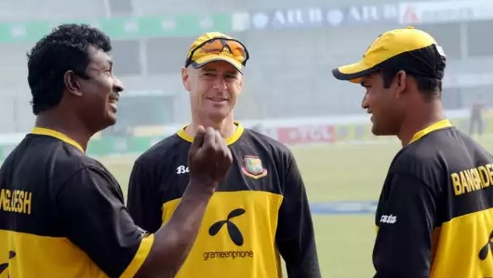 Local coaches dismayed as BCB goes hunting overseas