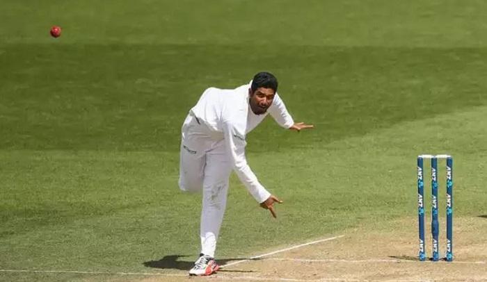 Mahmudullah back bowling long spells after injury impediment