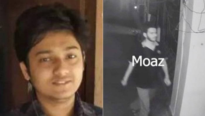 Abrar murder: Shamim, Moaz put on 5-day remand