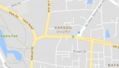Woman killed, son injured in city road crash
