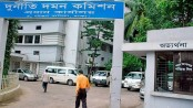 ACC arrested GM of Bengal Scientific for graft