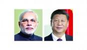 Modi, Xi vow to take bilateral ties forward
