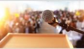 Some tips for improving public speaking skill