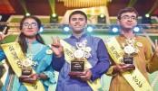 Grand finale of Ispahani Mirzapore Banglabid held
