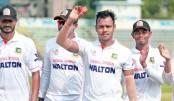 Kamrul blows Sylhet away