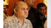GK Shamim sent to jail after remand