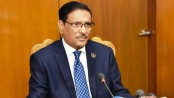 Awami League doesn't support students' politics ban, says Obaidul Quader