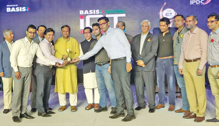 Rabbithole achieves ICT Award