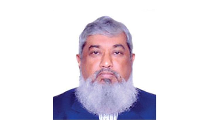 Anwarul Islam new cabinet secretary