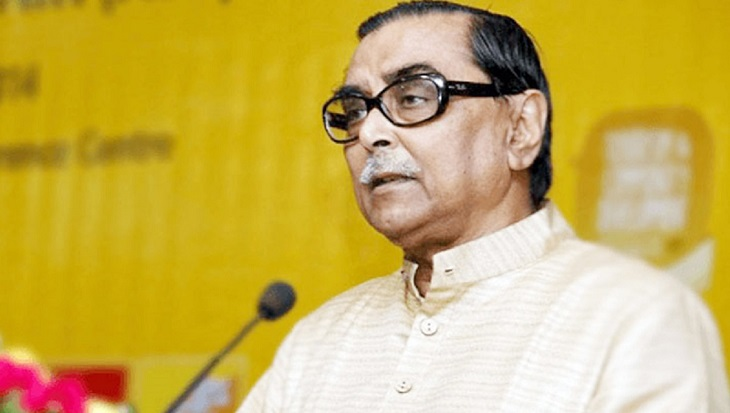 Tk 9 lakh crore siphoned off, says Menon