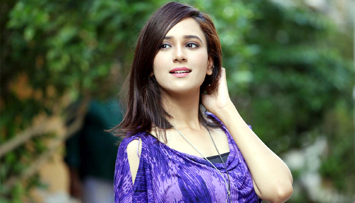 Small screen actress Sabila Nur to tie the knot on October 25