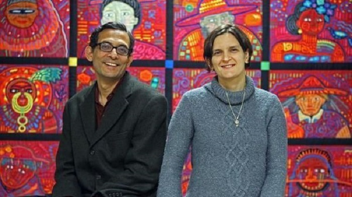 Before Abhijit Banerjee, Esther Duflo, 5 couples won Nobel honours