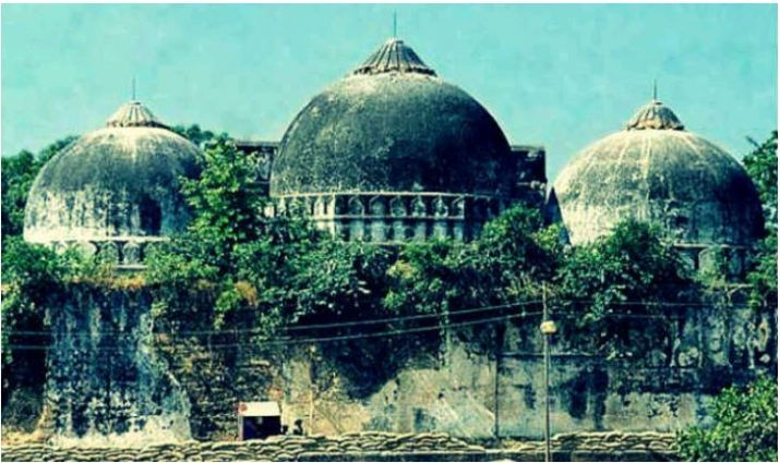 Section 144 imposed ahead of Babri Masjid case verdict in India