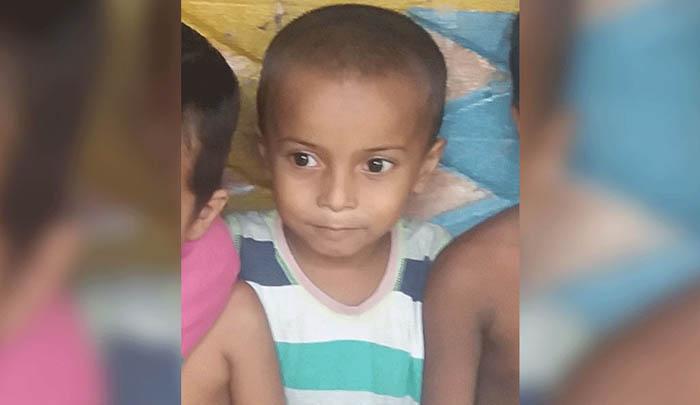 Brutal murder of 5-year-old boy numbs Sunamganj people