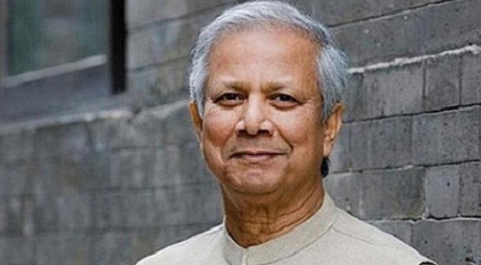 HC stays Dr Yunus's arrest warrant