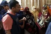 Madrasa principal, 13 Islami Chhatri Sangstha activists held in Pabna