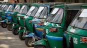 CNG-run autos go on 3-day strike from Tuesday