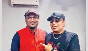 Shafiq Tuhin's song on Ayub Bachchu