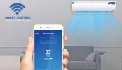 Walton launches  new models of  smart ACs