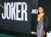 'Joker' tops American box office