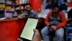 Mobile services back in Kashmir after 72 days
