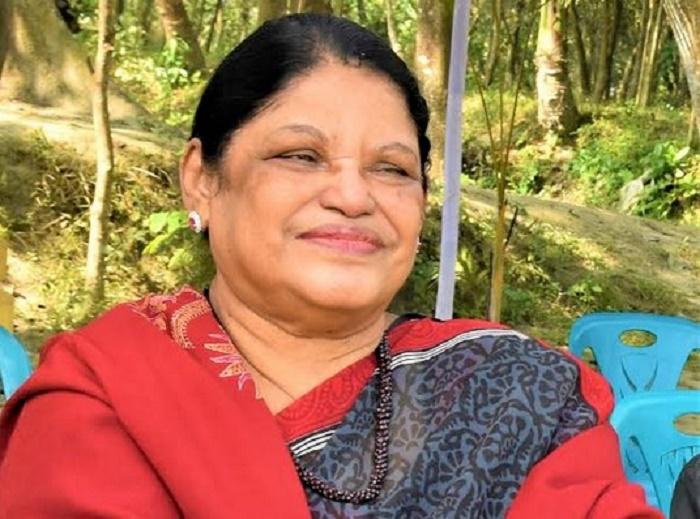 Journalist Dil Monowara Monu passes away