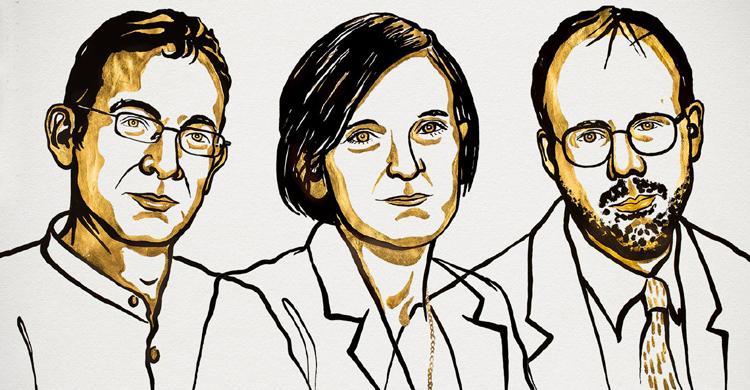 Banerjee, Duflo and Kremer win Nobel economics prize for studies on poverty