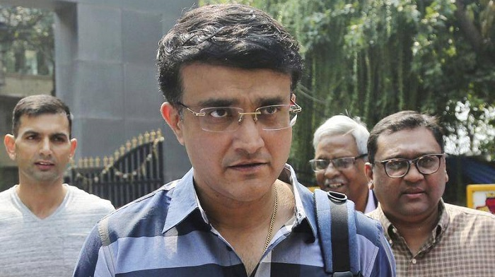 First-class cricket Ganguly's 'biggest focus' as BCCI president