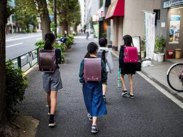 School lunches keep Japanese children topping nutrition lists