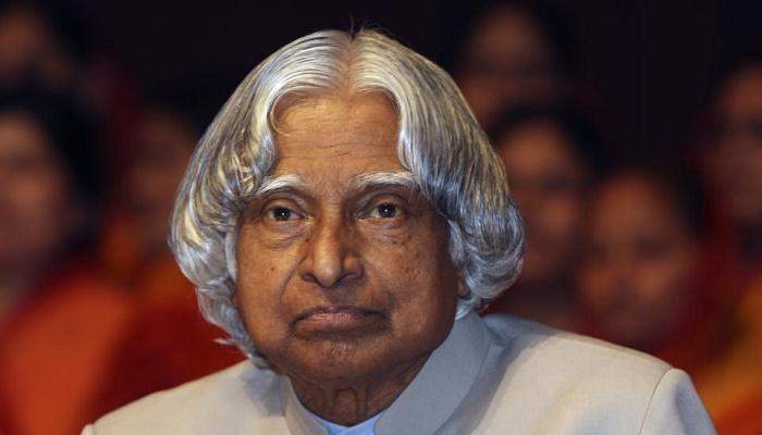 Indian PM Modi pays tribute to APJ Abdul Kalam on his 88th birth anniversary