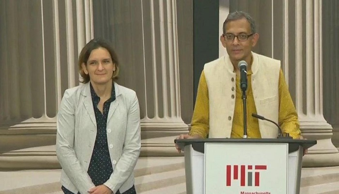 Abhijit Banerjee explains why he promptly went back to sleep after Nobel winning call
