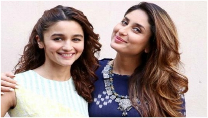 Kareena to be the happiest girl in the world if Alia becomes Ranbir's wife