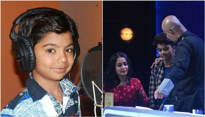 Sa Re Ga Ma Pa 2011 winner Azmat Hussain auditions for Indian Idol