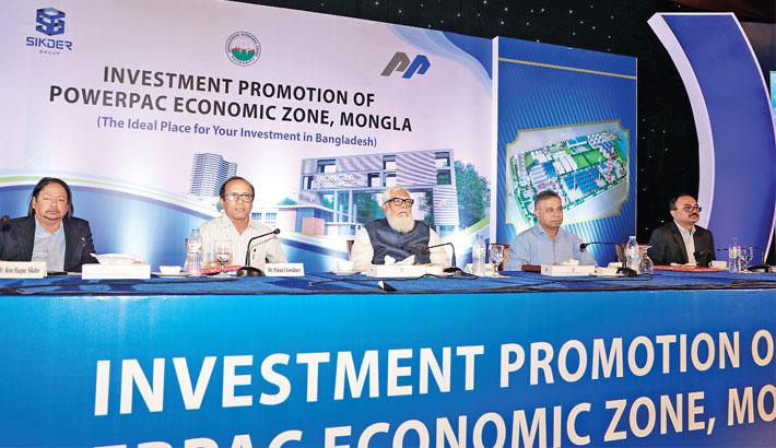 PowerPac EZ opens door for pvt investors to invest in Mongla