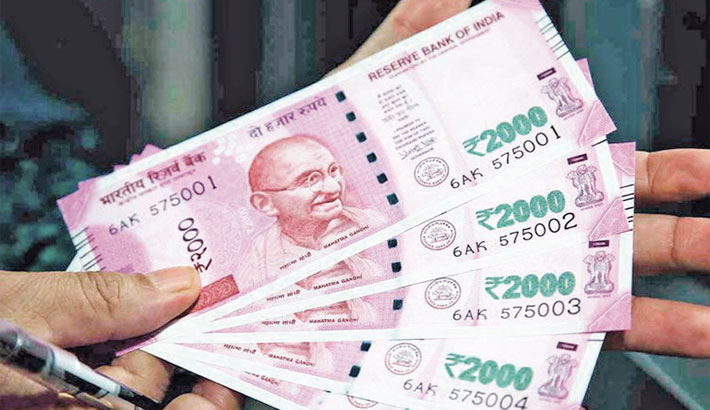 Rupee rises 28 paise to  70.74 against US dollar