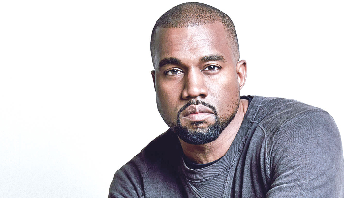 Kanye West converts to Christianity