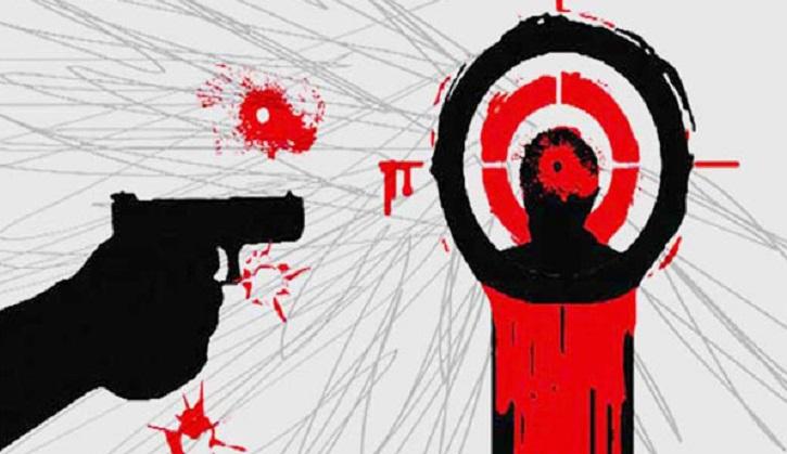 Man killed in Habiganj 'gunfight' with police