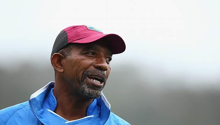 Phil Simmons returns as West Indies head coach