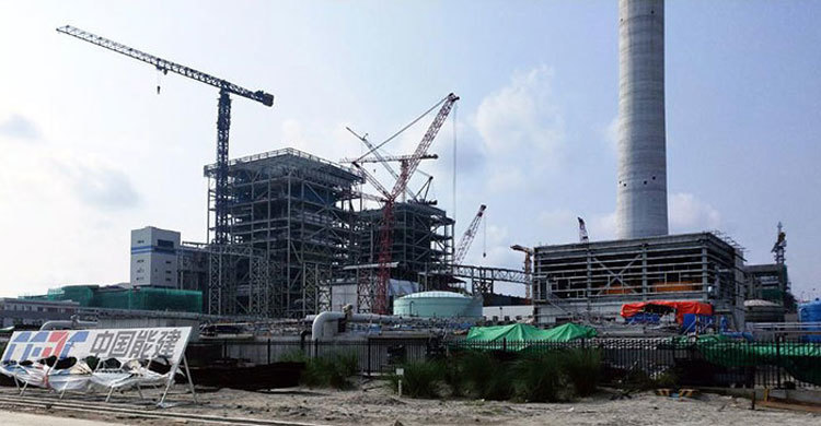 Chinese engineer dies at Payra Thermal Power Plant