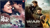 Priyanka starrer The Sky Is Pink flops at box office while War breaks records
