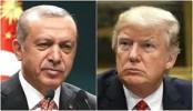 Trump imposes sanctions on Turkey
