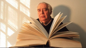 Harold Bloom, author of 'Anxiety of Influence,' dies at 89